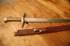Swords & Scabbards