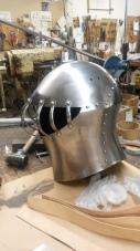 Tourney Helm